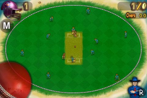 Screenshot Cricket Twenty20 Lite – Bee's Vs Orbitors