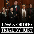 Law & Order: Trial By Jury: The Line
